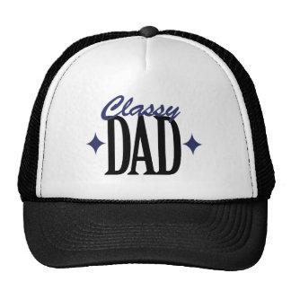 Classy Dad Cap