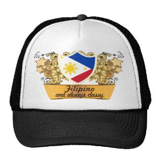 Classy Filipino Cap