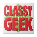 Classy Geek v2 Tiles