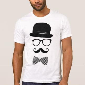 Classy hipster T-Shirt