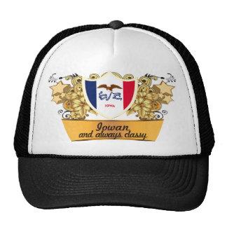 Classy Iowan Hats