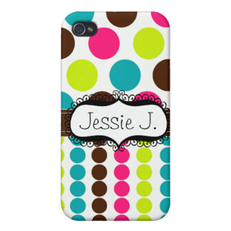 Classy iPhone4 Cases By The Frisky Kitten iPhone 4/4S Case