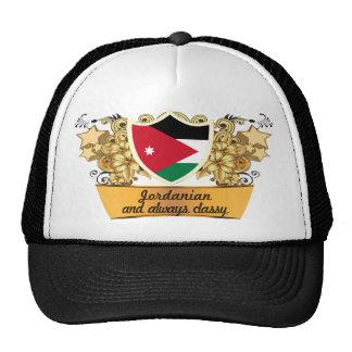 Classy Jordanian Trucker Hat