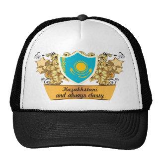 Classy Kazakhstani Trucker Hat
