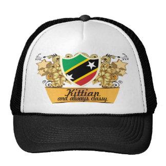 Classy Kittian Hat