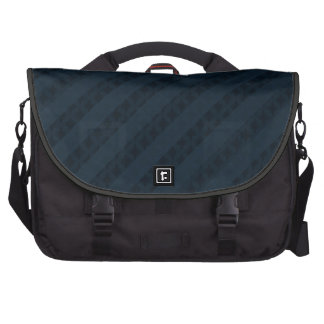 Classy Navy Blue - Custom Bags For Laptop