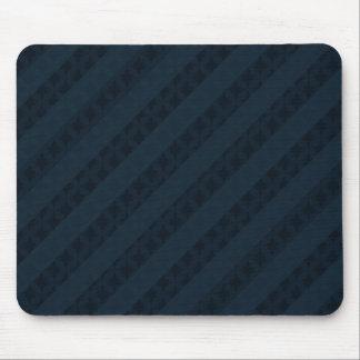 Classy Navy Blue - Custom Mouse Mat