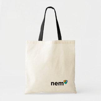 Classy NEM XEM Tote Bag