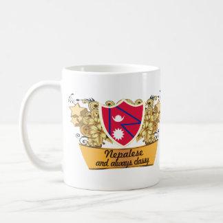Classy Nepalese Mug