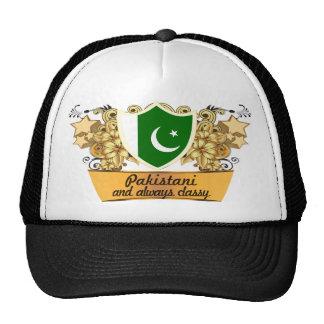 Classy Pakistani Cap