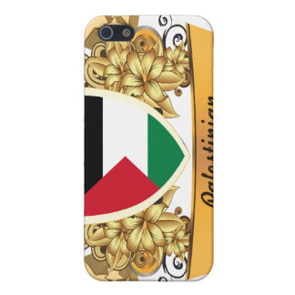 Classy Palestinian iPhone 5/5S Cases