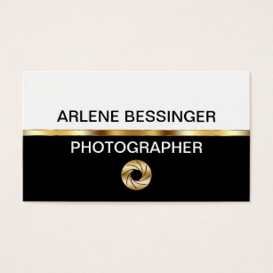 Commercial photography business cards business card printing classy photographer business cards reheart Image collections