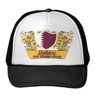 Classy Qatari Hat