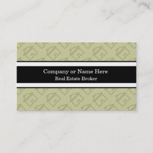 Property manager real estate agent business cards business card classy real estate business cards reheart Image collections