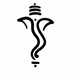 Ganesh Cards Zazzle Uk