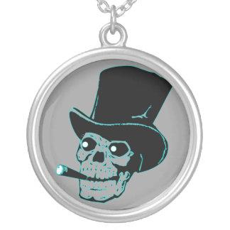 Classy Skull Necklace