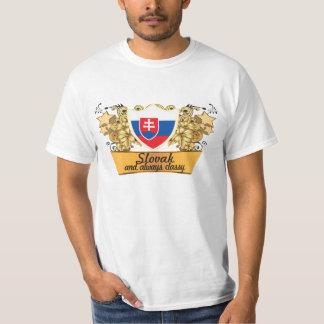 Classy Slovak T-Shirt