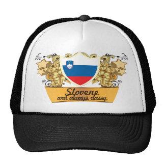 Classy Slovene Cap