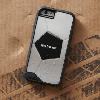 Classy Soccer | Football iPhone Tough Xtreme iPhone 6 Case