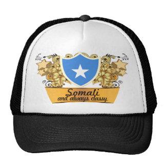 Classy Somali Hats