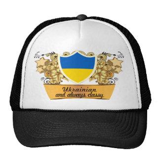 Classy Ukrainian Hats