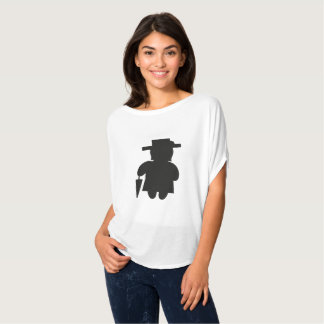 Classy Victorian Lady Women's T-Shirt