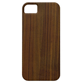 classy walnut case for the iPhone 5