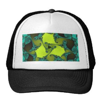 Classy Yellow Hats