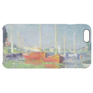 Claude Monet | Argenteuil, c.1872-5 Clear iPhone 6 Plus Case