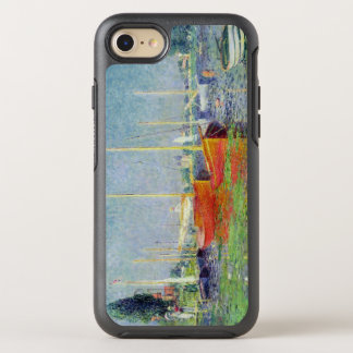 Claude Monet | Argenteuil, c.1872-5 OtterBox Symmetry iPhone 8/7 Case