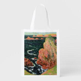 Claude Monet | Belle Ile