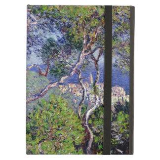 Claude Monet | Bordighera, 1884 iPad Air Covers