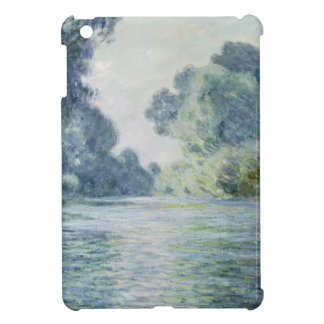 Claude Monet   Branch of the Seine near Giverny Case For The iPad Mini