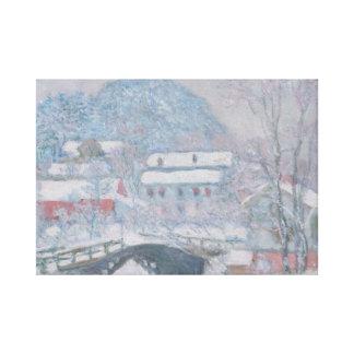 Claude Monet Stretched Canvas Prints