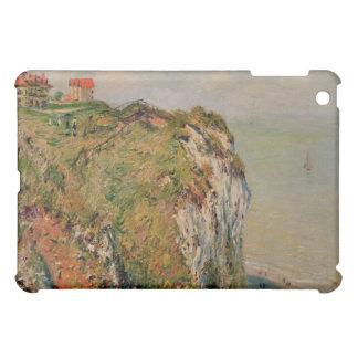 Claude Monet | Cliff at Dieppe, 1882 iPad Mini Covers