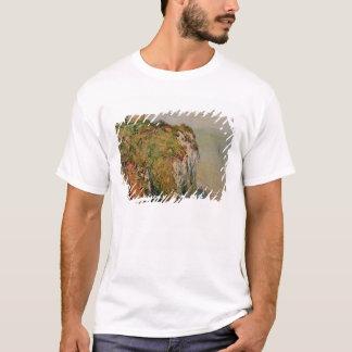 Claude Monet | Cliff at Dieppe, 1882 T-Shirt