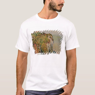 Claude Monet   Cliff at Dieppe, 1882 T-Shirt
