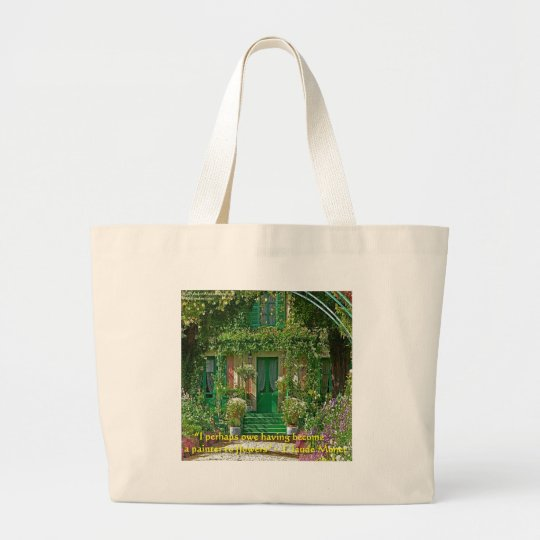 Claude Monet Home & Quote Gifts Cards &
