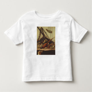 Claude Monet | Hunting Trophies, 1862 Toddler T-Shirt