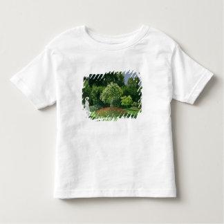 Claude Monet   Jeanne Marie Lecadre in the Garden Toddler T-Shirt