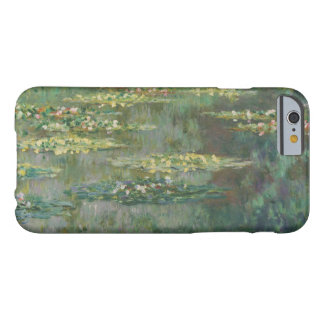 Claude Monet - Le Bassin des Nympheas Barely There iPhone 6 Case
