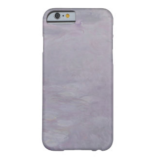 Claude Monet | Light-coloured Waterlilies Barely There iPhone 6 Case