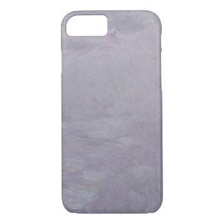 Claude Monet | Light-coloured Waterlilies iPhone 8/7 Case