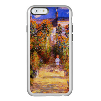 Claude Monet-Monet's Garden at Vétheuil Incipio Feather® Shine iPhone 6 Case
