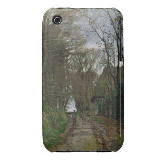 Claude Monet | Path in Normandy Case-Mate iPhone 3 Case