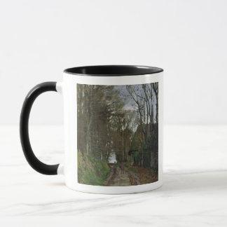Claude Monet | Path in Normandy Mug