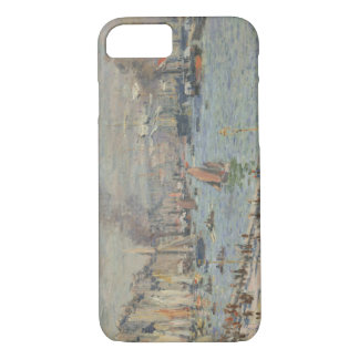 Claude Monet - Port of Le Havre iPhone 7 Case