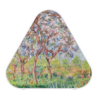 Claude Monet | Printemps a Giverny