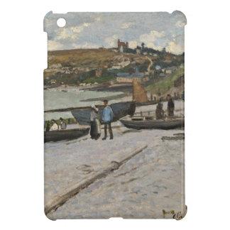 Claude Monet | Sainte-Adresse, 1867 iPad Mini Cases