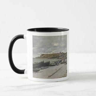 Claude Monet | Sainte-Adresse, 1867 Mug